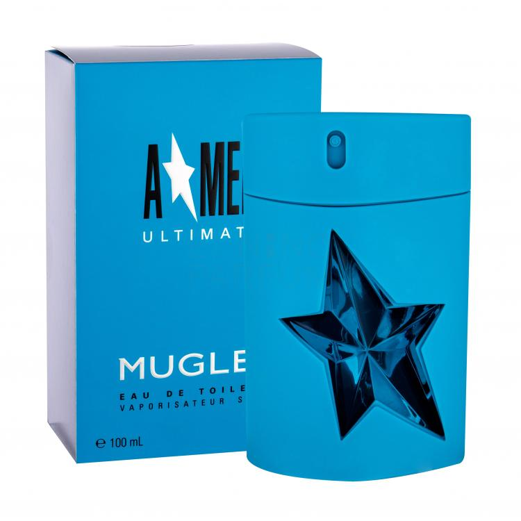 thierry mugler a*men ultimate