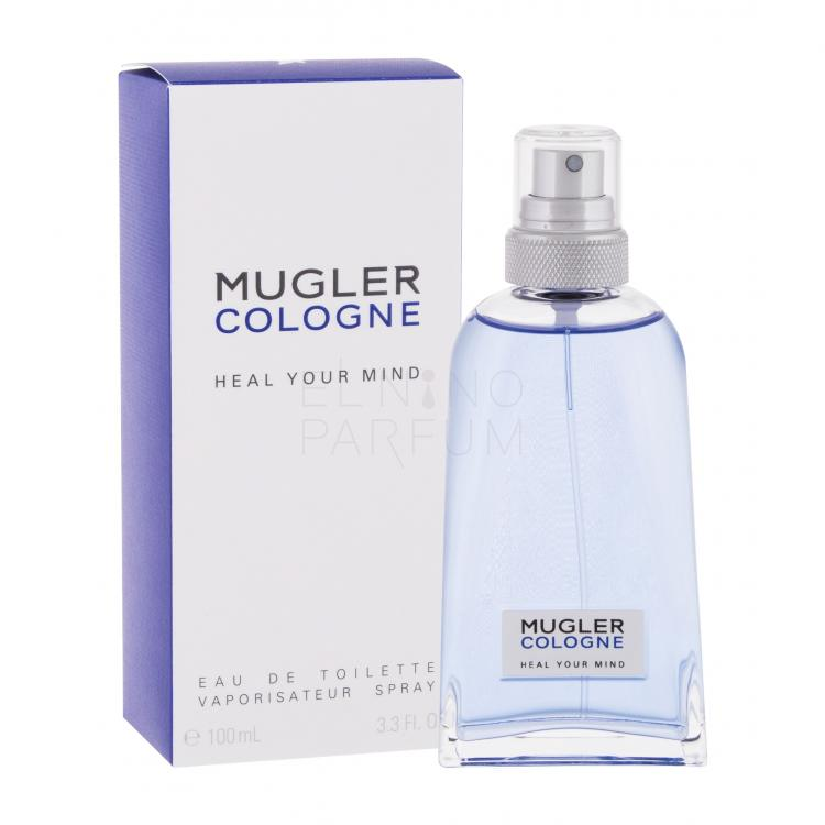 thierry mugler mugler cologne - heal your mind