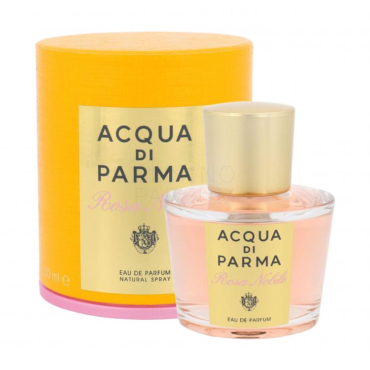 acqua di parma rosa nobile woda perfumowana dla kobiet 50 ml