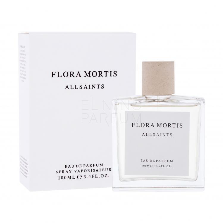 allsaints flora mortis woda perfumowana 100 ml