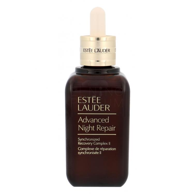Estée Lauder Advanced Night Repair Synchronized Recovery Complex II Serum do twarzy dla kobiet
