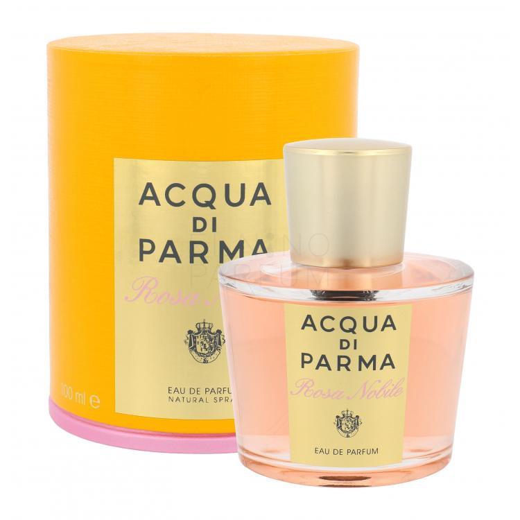 acqua di parma rosa nobile woda perfumowana dla kobiet 100 ml false