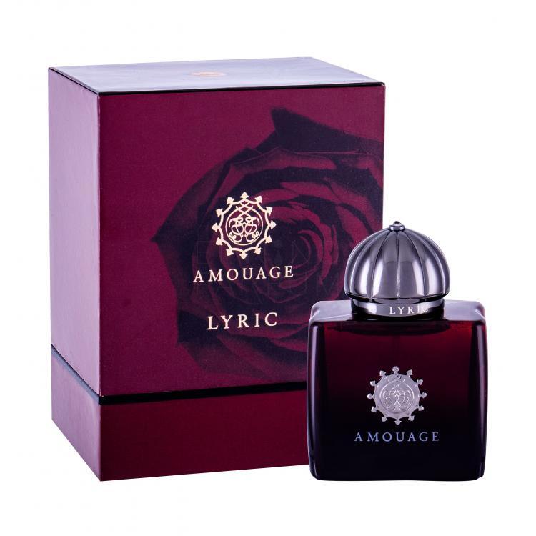 amouage lyric woman woda perfumowana dla kobiet 50 ml false