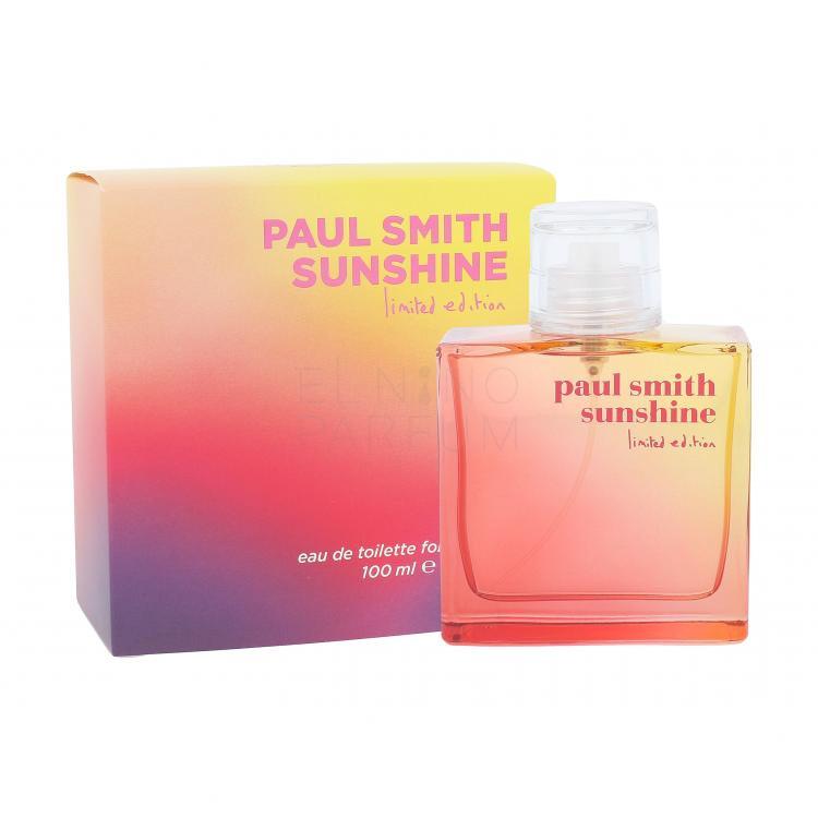 paul smith sunshine edition for women