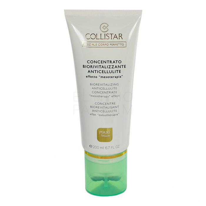 Collistar Special Perfect Body Biorevitalizing Anticellulite Concentrate Cellulit i rozstępy dla kobiet