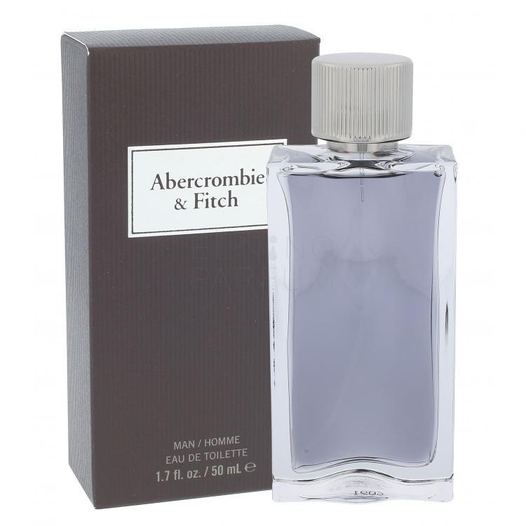 abercrombie & fitch first instinct man woda toaletowa 50 ml