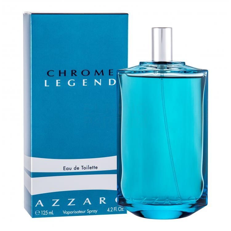azzaro chrome legend
