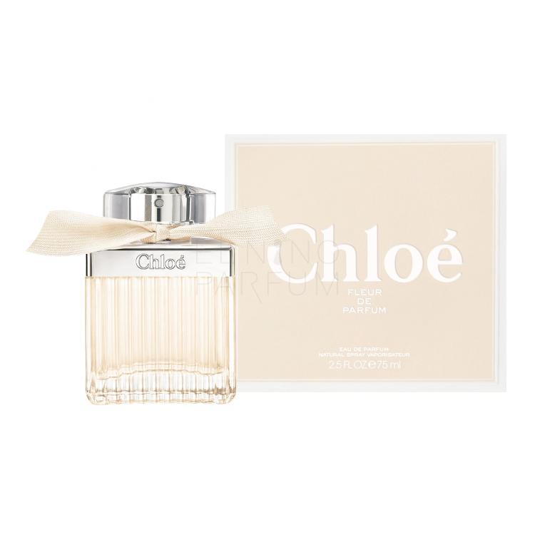 chloe chloe fleur de parfum