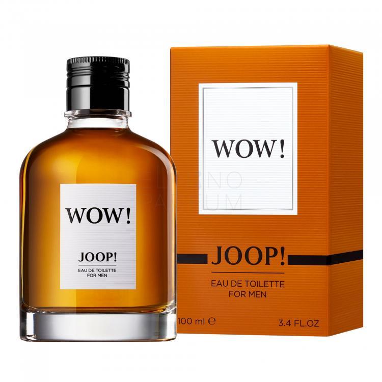 joop! wow! for men