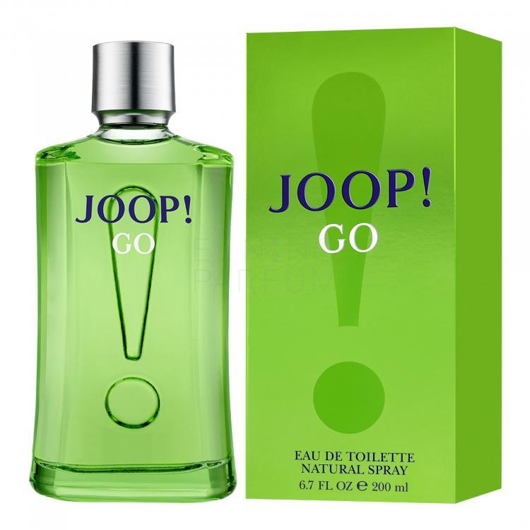 joop! joop! go