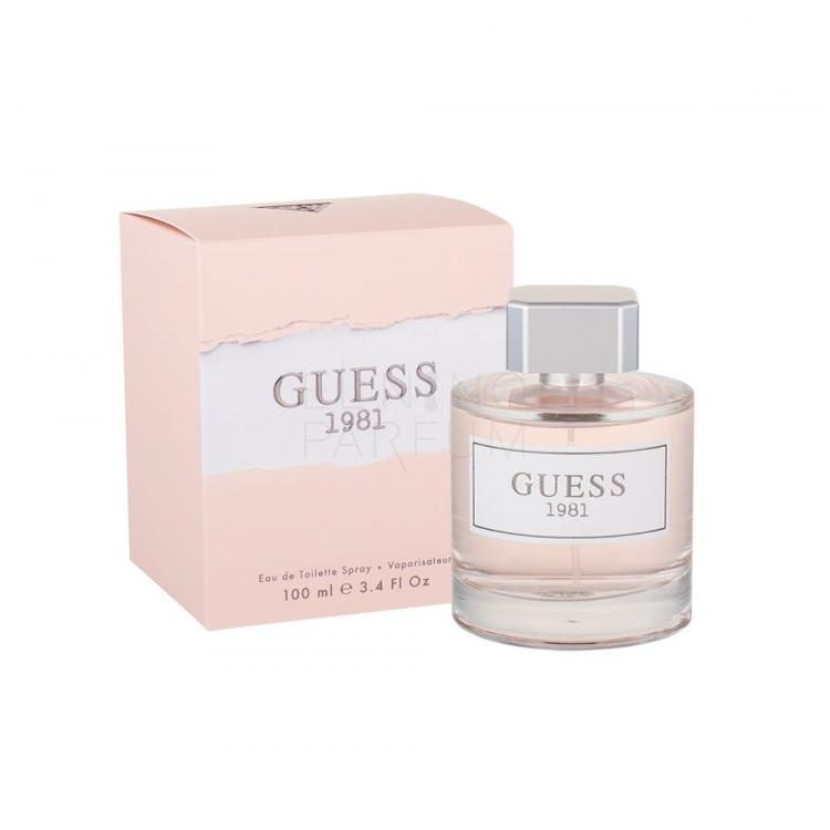 guess guess 1981