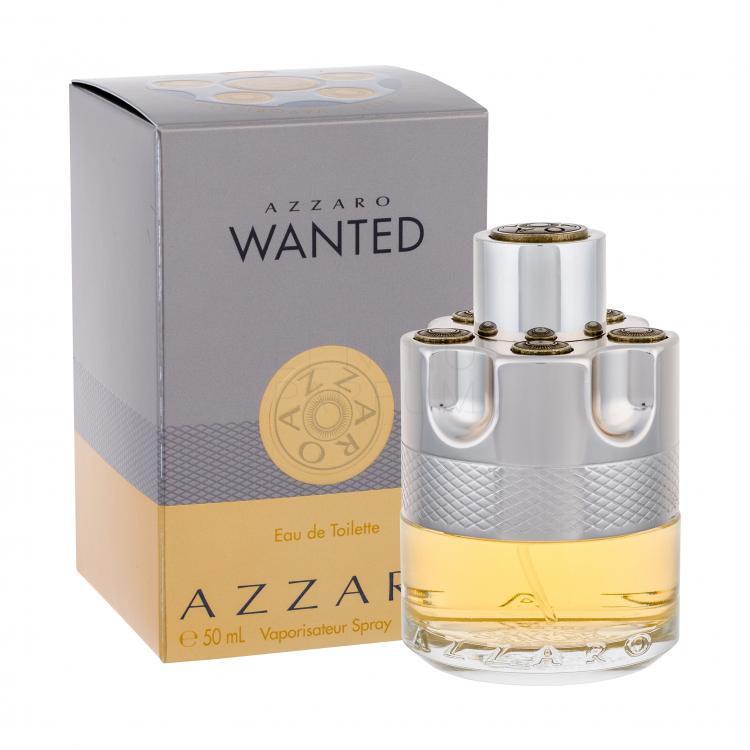 azzaro wanted woda toaletowa 50 ml