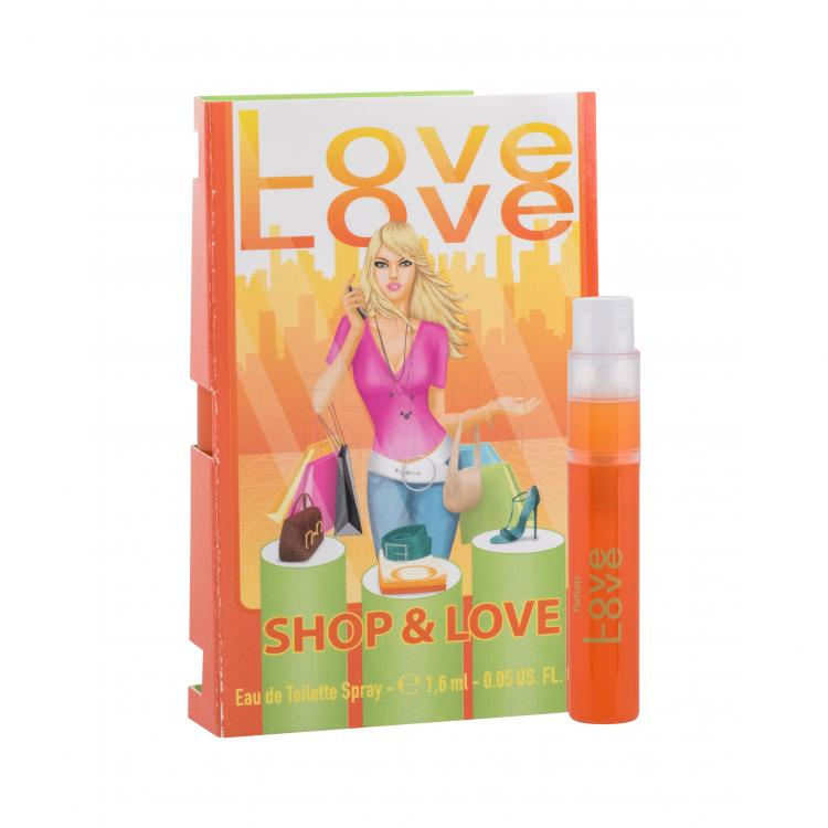 cofinluxe love love - shop & love